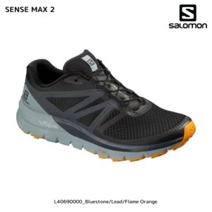 SALOMON(サロモン)【2019/トレイルランニング】 SENSE MAX 2(センスマックス2)【トレイルランニング】|linkfast