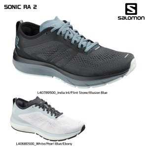 SALOMON(サロモン)【2019/ランニングシューズ】SONIC RA 2(ソニック RA2)【ロードランニング】 linkfast