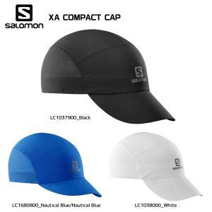 SALOMON(サロモン)【2020/ランニングキャップ】 XA COMPACT CAP(XAコンパ...