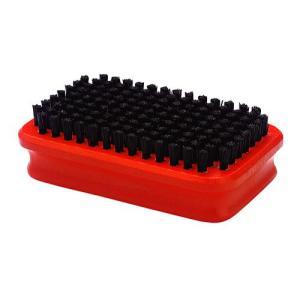 SWIX(スウィックス)【ブラシ/チューンナップ用品】 T0194B ブラックナイロンブラシ【メンテナンス用品】|linkfast
