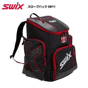 18-19 SWIX(スウィックス)【バック/数量限定品】 スロープパック SW11【バックパック】|linkfast