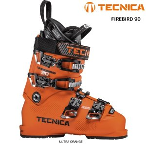 18-19 TECNICA(テクニカ)【スキー靴/数量限定品】 FIREBIRD 90(ファイヤーバード 90)【スキーブーツ】|linkfast