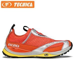 TECNICA(テクニカ)【最終処分/トレランシューズ】 INFERNO SPRINT MS (インフェルノ スプリント メンズ) -オレンジ- linkfast