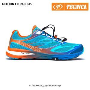 TECNICA(テクニカ)【在庫処分/トレランシューズ】 MOTION FITRAIL MS (モーションフィットトレイル メンズ) 11232700|linkfast