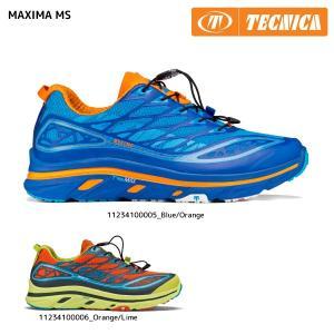 TECNICA(テクニカ)【在庫処分/トレランシューズ】 MAXIMA MS(マキシマ メンズ)11234100【トレイルランニング】|linkfast