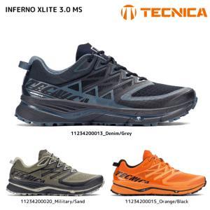 TECNICA(テクニカ)【2019/トレランフットウェア】 INFERNO X-LITE 3.0 MS(インフェルノ Xライト3.0 メンズ)11234200【トレイルランニング】|linkfast