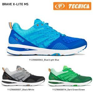 TECNICA(テクニカ)【在庫処分/トレランシューズ】 BRAVE X-LITE MS(ブレイブ Xライトメンズ)11236600【トレイルランニング】|linkfast