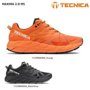 TECNICA(テクニカ)【2019/トレランフットウェア】 MAXIMA 2.0 MS(マキシマ 2.0 メンズ)11239000【トレイルランニング】|linkfast