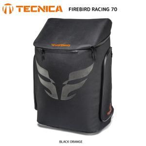 18-19 TECNICA(テクニカ)【パック/数量限定商品】 FIREBIRD RACING 70 (ファイヤーバード レーシング70)【バックパック】|linkfast