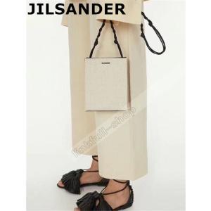 JIL SANDER ジルサンダーTANGLE SMALL TOTE BAG ショルダーバッグ 鞄 ショルダーバッグ レディース オシャレ お出かけ ファッション linkfull-shop