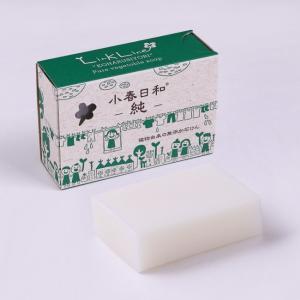無添加石鹸 日本製せっけん 小春日和 純