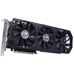【箱破損品(新品)】COLORFUL NVIDIA GeForce RTX 2070 SUPER搭載グラフィックスカード Colorful GeForce RTX 2070 SUPER 8G|linksdirect