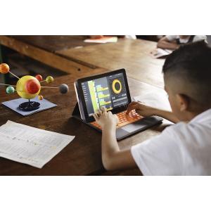 【ポイント10倍!!】KANO 遊びながら学べる、ロンドン発の教育向けWindowsタブレット Kano PC (1110J-02)【通常保証1年】 linksdirect 15