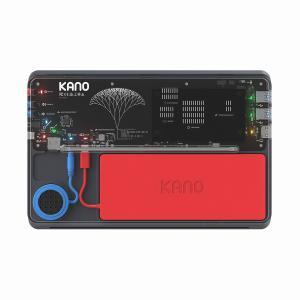 【ポイント10倍!!】KANO 遊びながら学べる、ロンドン発の教育向けWindowsタブレット Kano PC (1110J-02)【通常保証1年】 linksdirect 10