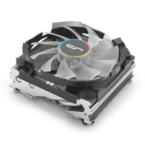 CRYORIG RGB LED搭載 トップフロー型空冷CPUクーラー C7 RGB|linksdirect