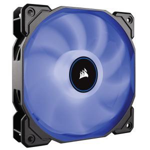 CORSAIR 静圧性能と風量を高めた120mm LEDファン AF120 LED Blue (CO-9050081-WW) ブルー linksdirect