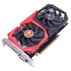 COLORFUL NVIDIA GeForce GTX 1650 SUPER搭載グラフィックスカード Colorful GeForce GTX 1650 SUPER NB 4G linksdirect