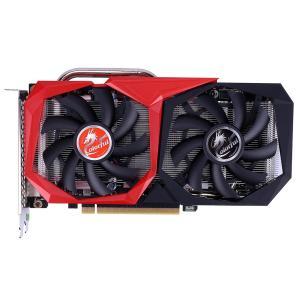 COLORFUL NVIDIA GeForce GTX 1660 SUPER搭載グラフィックスカード Colorful GeForce GTX 1660 SUPER NB 6G linksdirect