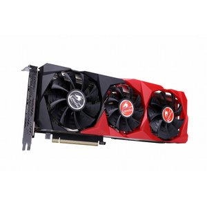 COLORFUL NVIDIA GeForce RTX 3070搭載グラフィックスカード Colorful GeForce RTX 3070 NB|linksdirect