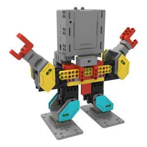 ■箱破損品(新品) ■UBTECH ロボットを組み立て、プログラムで制御する学習ロボット Explorer Kit|linksdirect