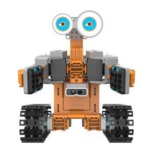 ■箱破損品(新品) ■UBTECH ロボットを組み立て、プログラムで制御する学習ロボット TankBot Kit|linksdirect