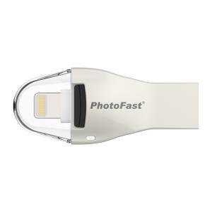 PhotoFast iOSデバイス用のmicro SDカードリーダー 4K iReader 4KiReader micro SDカード対応|linksdirect