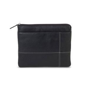 ■在庫限りの処分特価です!! Brydge iPadシリーズ、BRYDGE対応 9.7インチ用レザーソフトケース BRYDGE 9.7 LEATHER SLEEVE Black ブラック BRY2001|linksdirect