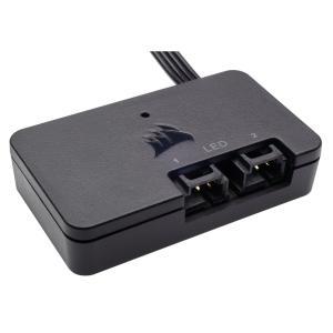 CORSAIR CORSAIR Link完全互換のLEDイルミネーション制御ツール CL-9011109-WW (Lighting Node PRO) linksdirect