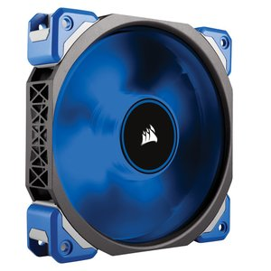 CORSAIR PCケースファン 優れた静音性と静圧性能を両立した120mmプレミアムファン CO-9050043-WW (ML120 PRO LED Blue) ブルーLED linksdirect
