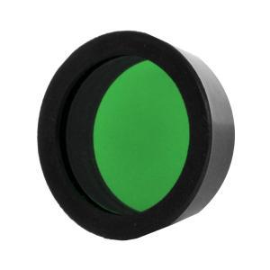リンクス USBスポットライト USB型ミニスポットライト オプションカラーレンズ LENS-GR グリーン|linksdirect