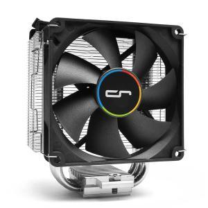 CRYORIG 全高124.6mm サイドフロー型空冷CPUクーラー M9a AMD対応|linksdirect