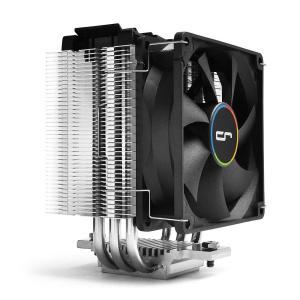CRYORIG 全高124.6mm サイドフロー型空冷CPUクーラー M9a AMD対応|linksdirect|02