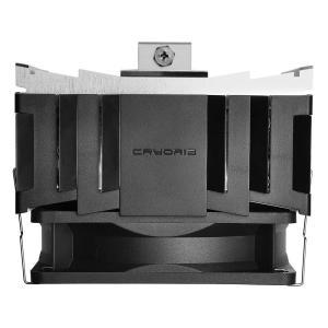 CRYORIG 全高124.6mm サイドフロー型空冷CPUクーラー M9a AMD対応|linksdirect|06