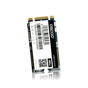 OSCOO SATA 6Gb/s(SATA3.0)対応のM.2 2242 SATA SSD ON800 M.2 2242 480GB 容量480GB|linksdirect