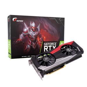 COLORFUL NVIDIA GeForce RTX 2080 Ti搭載グラフィックスカード Colorful GeForce RTX 2080 Ti CH linksdirect
