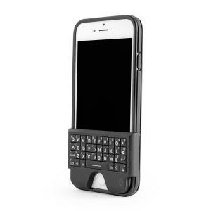 KeNero キーボード iPhone 6/6s用のQWERTY配列Bluetoothキーボード Thunderbird|linksdirect