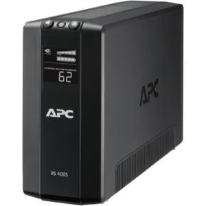 シュナイダーエレクトリック BR400S-JP APC RS 400VA Sinewave Battery Backup 100V|linkwood