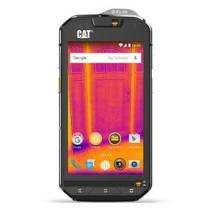 オンキョー CAT S60 スマートフォン 防塵・防水対応|linkwood