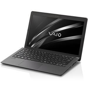 SONY(VAIO) VJS1111AZA1B VAIO ビジネス VAIO S11 (11.6型ワイド/タッチ無/W7P64(DG)/i5/4G/128G/LTE/黒/VAIO株式会社製)|linkwood