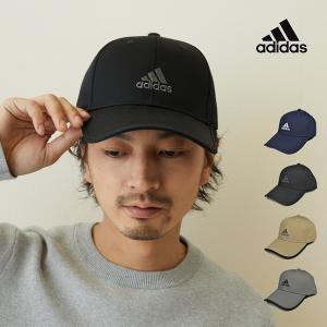 アディダス・クールマックスTCツイルキャップ/adidas 黒 ブラック 野球帽 lion-do