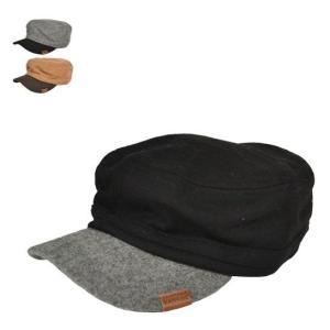 RAIN TWEED TAU カンゴール ワークキャップ 秋冬 メンズ レディース セール 黒 茶 帽子|lion-do