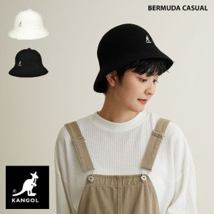 カンゴール メトロハット 帽子 KANGOL バミューダ カジュアル メンズ レディース|lion-do