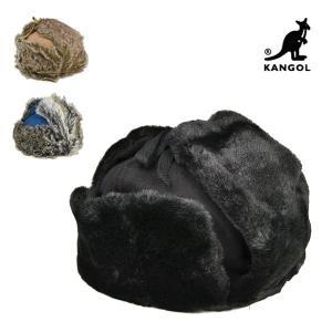 カンゴール・ウールウシャンカ/KANGOL 【帽子】【送料無料】|lion-do