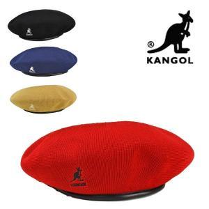 カンゴール トロピック ビック モンティ メンズ レディース ベレー帽 春夏 夏 夏用|lion-do