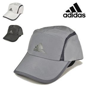 アディダス・レフカモ・ランニングキャップ 軽量 軽い スポーツ メンズ レディース 帽子 lion-do