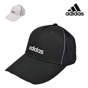 アディダス・TCツイル・ライトメッシュ5キャップ/adidas ゆったり スポーツ メッシュキャップ 洗濯 メンズ レディース 帽子 lion-do