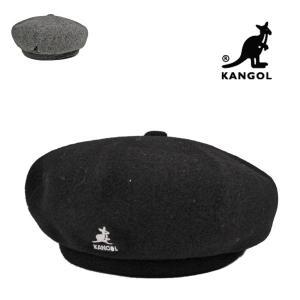 カンゴール ウール ジャック ベレー KANGOL 秋冬 メンズ レディース 帽子|lion-do