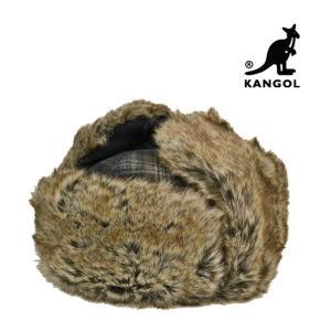 カンゴール・ウールウシャンカ/KANGOL 耳当て付き 防寒 ロシア帽 メンズ レディース 大きいサイズ 送料無料 あったかい 帽子|lion-do