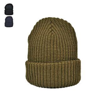 ニューヨークハット チャンキーカフ ニットキャップ 秋冬 メンズ レディース 小さいサイズ 小さめ 厚手 セール 帽子|lion-do