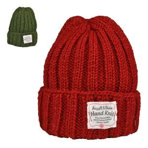 ハンドメイド・ツーバイツー・ワッチキャップ 秋冬 メンズ レディース 折り返し 手編み 単色 ニット帽 帽子|lion-do